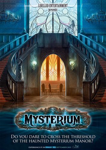 Myserium 2