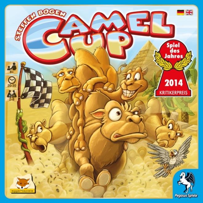 camel-up